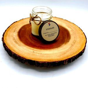 Sweet Hot Toddy Candle 8 oz Double Scented & Gift